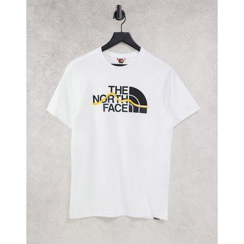 Mountain Line - T-shirt - The North Face - Modalova