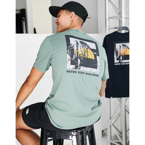 New Climb - T-shirt - The North Face - Modalova
