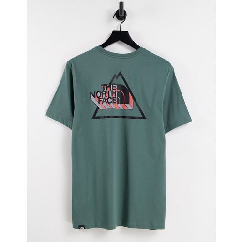 Playful - T-shirt à logo - The North Face - Modalova
