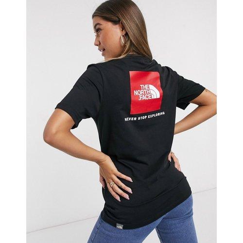 Red Box - T-shirt - The North Face - Modalova