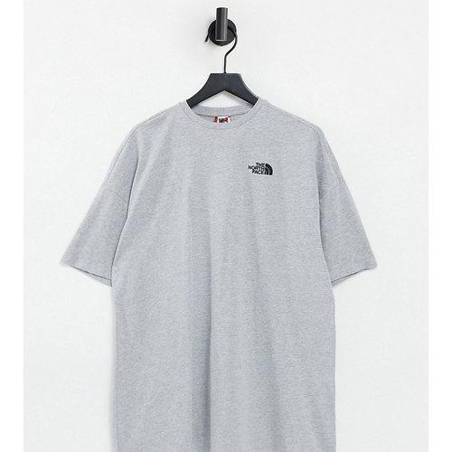 Robe t-shirt - - Exclusivité ASOS - The North Face - Modalova