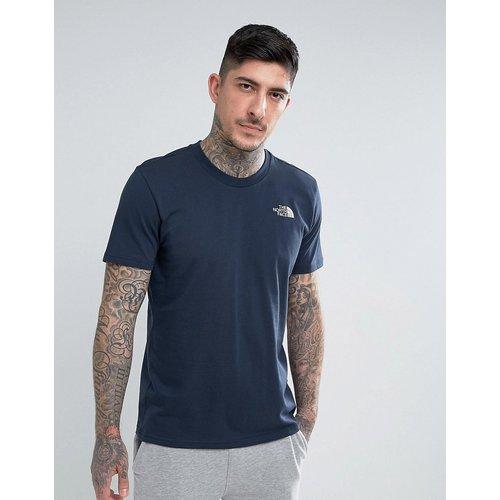 Simple Dome - T-shirt - Bleu marine - The North Face - Modalova