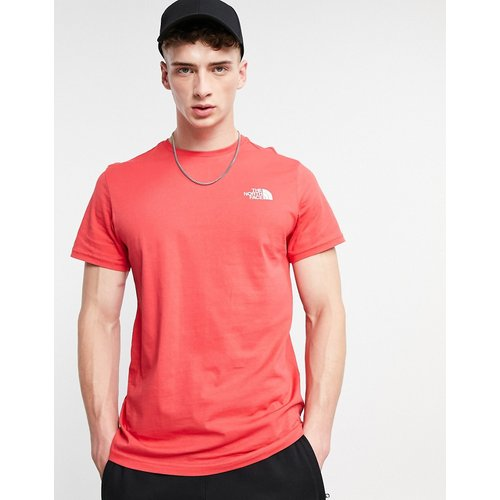 Simple Dome - T-shirt - The North Face - Modalova