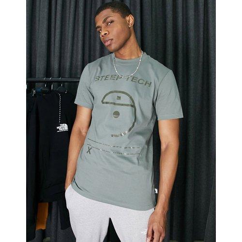 Steep Tech Light - T-shirt - The North Face - Modalova