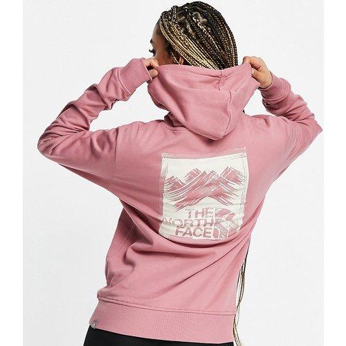 Stroke Mountain - Hoodie - - Exclusivité ASOS - The North Face - Modalova