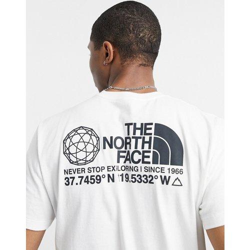 T-shirt à logo - The North Face - Modalova