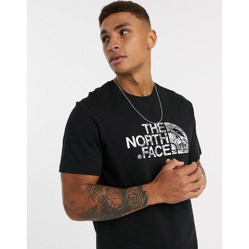 Woodcut Dome - T-shirt - The North Face - Modalova