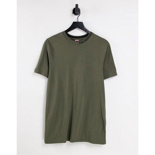 Zumu - T-shirt - Kaki - The North Face - Modalova