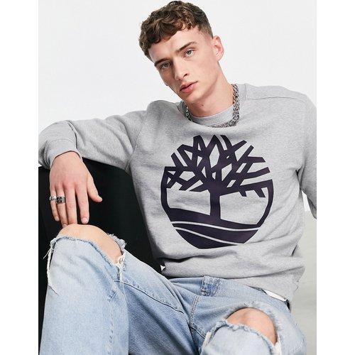 Core - Sweat-shirt avec logo arbre - Timberland - Modalova