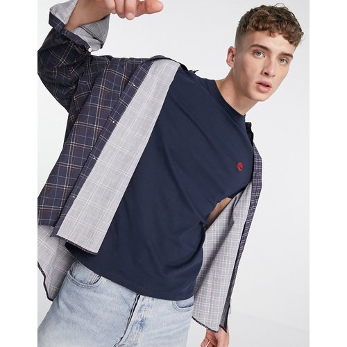 Dunstan River - T-shirt - foncé - Timberland - Modalova