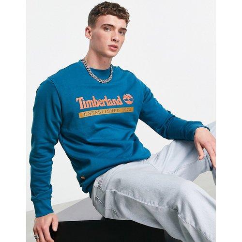 Established 1973 - Sweat-shirt - moyen - Timberland - Modalova