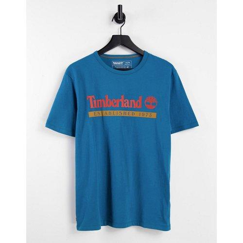 Established 1973 - T-shirt - moyen - Timberland - Modalova