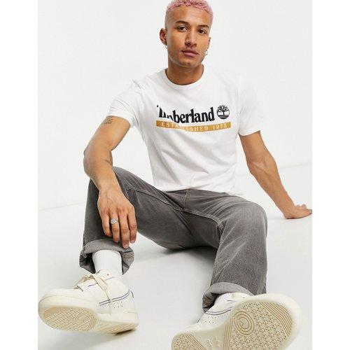 Established1973 - T-shirt - Timberland - Modalova