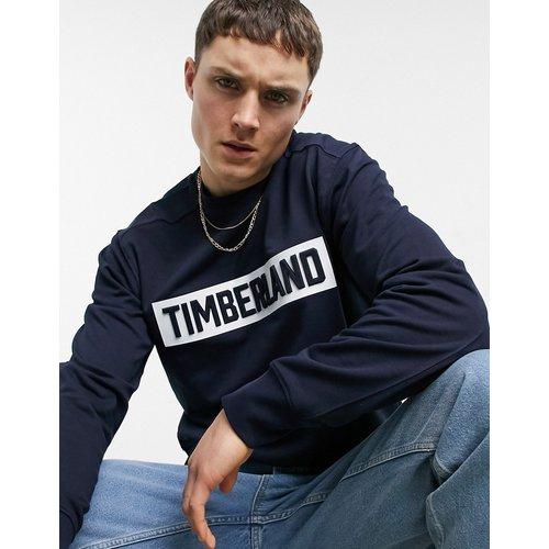 Sweat-shirt à logo embossé - Timberland - Modalova