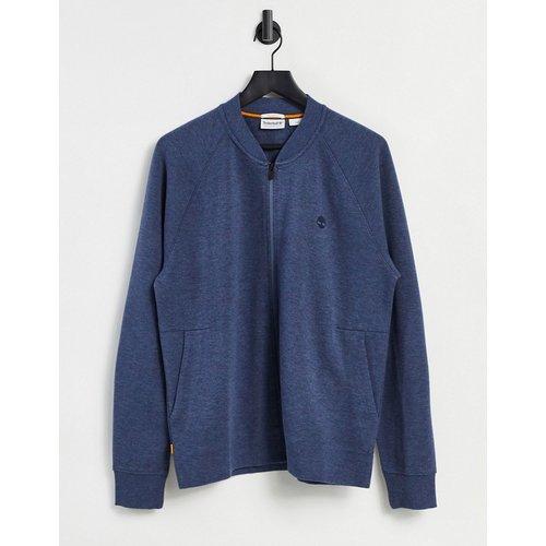 Sweat-shirt en piqué chiné - Timberland - Modalova