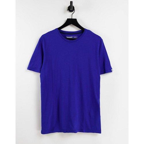 T-shirt ras de cou flammé - Timberland - Modalova