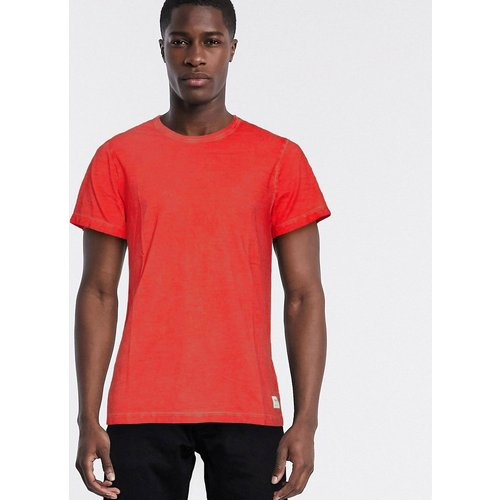 T-shirt teint par sections - Timberland - Modalova