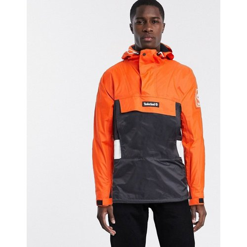 Veste à capuche color block - Timberland - Modalova