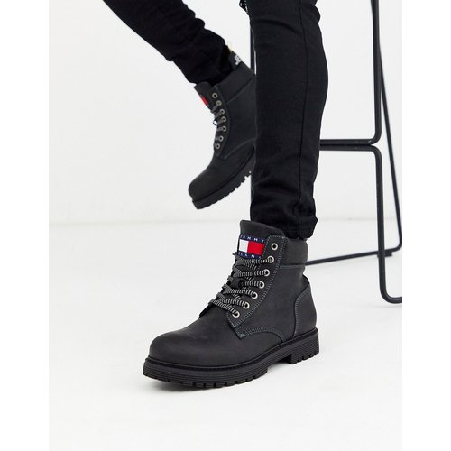 Bottines à lacets - Tommy Hilfiger - Modalova