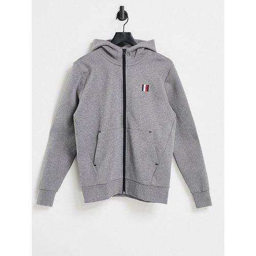 Essentials - Sweat-shirt zippé moderne - foncé - Tommy Hilfiger - Modalova