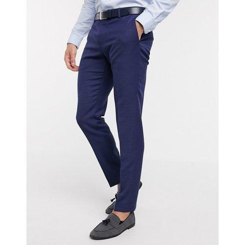 HMT - Pantalon de costume coupe slim - Tommy Hilfiger - Modalova