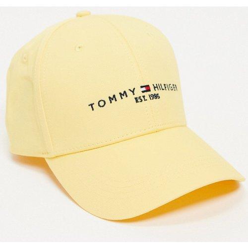 Uptown - Casquette à logo - Tommy Hilfiger - Modalova