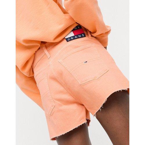 Short en jean - Tommy Jeans - Modalova