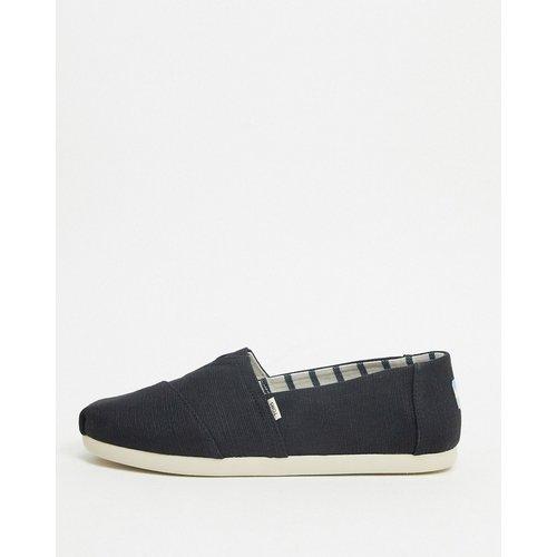 Alpargata - Chaussures à enfiler - TOMS - Modalova