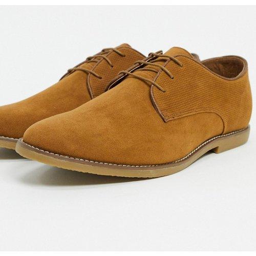Chaussures à lacets - Fauve - Topman - Modalova