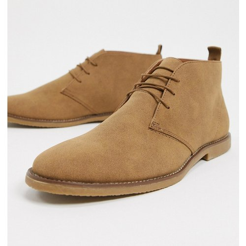 - Desert boots - Taupe - Topman - Modalova