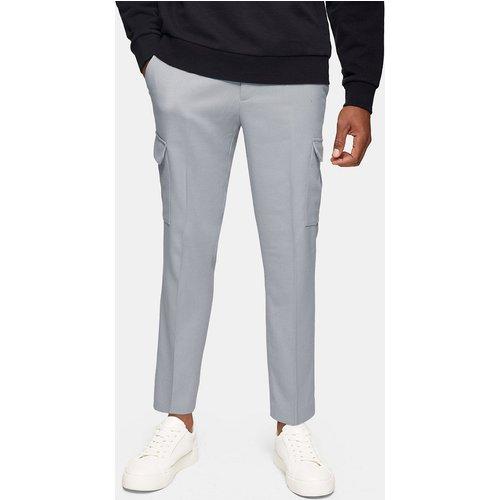 Pantalon cargo skinny - Topman - Modalova