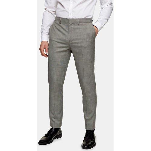 Pantalon de costume skinny - Topman - Modalova
