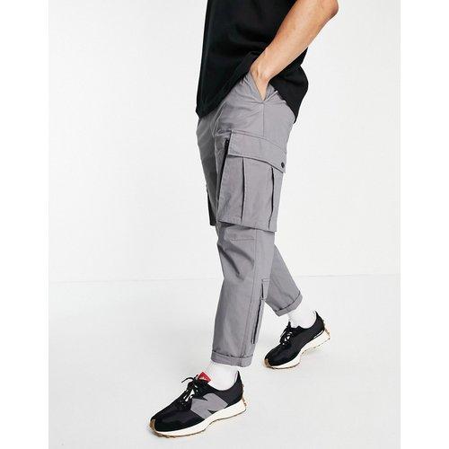 Pantalon de jogging cargo décontracté - Topman - Modalova