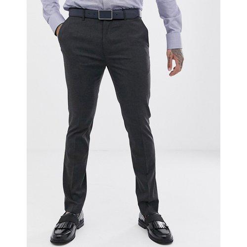 Pantalon élégant coupe skinny - Topman - Modalova