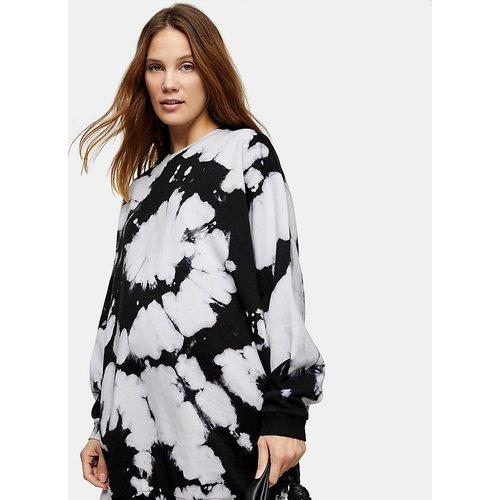 Robe sweat-shirt - Topshop Maternity - Modalova