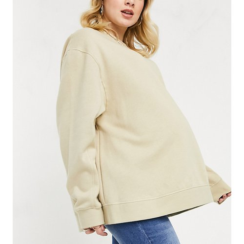 Sweat-shirt - Topshop Maternity - Modalova