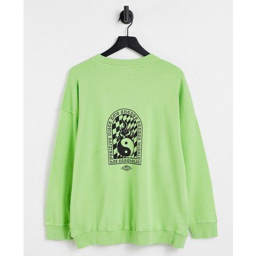 New Energy - Sweat-shirt - Topshop - Modalova