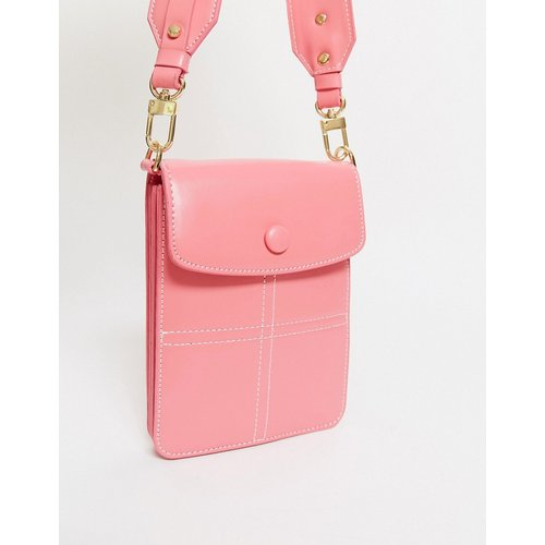 Petit sac bandoulière - bonbon - Topshop - Modalova