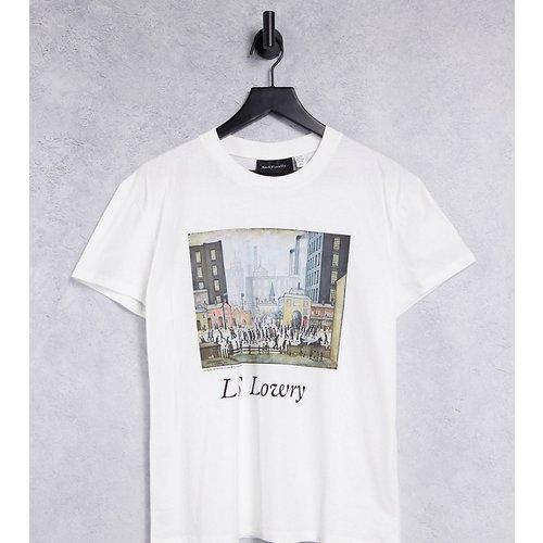 Petite - Lowry - T-shirt - Topshop - Modalova