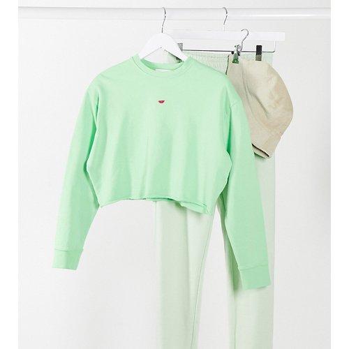 Sweat-shirt pastèque - Topshop Petite - Modalova