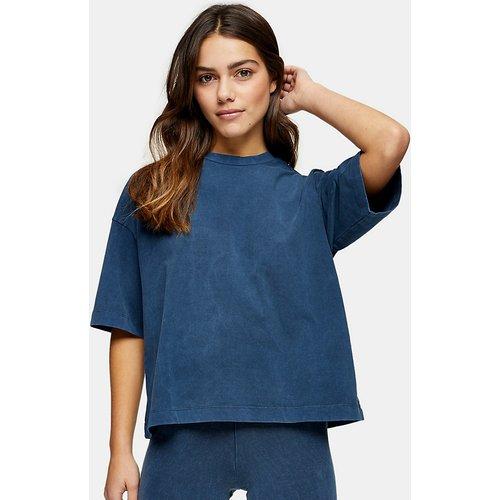 T-shirt oversize - Topshop Petite - Modalova