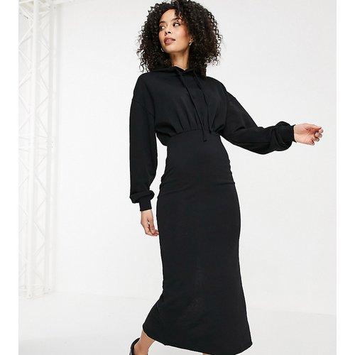 Robe sweat-shirt - Topshop Tall - Modalova