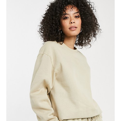Sweat-shirt (pièce d'ensemble) - Topshop Tall - Modalova