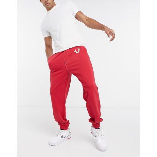 Pantalon de jogging avec logo classique - True Religion - Modalova