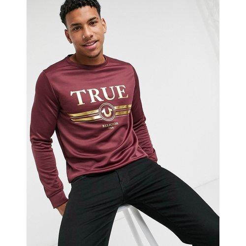 - Sweat-shirt style rétro authentique - True Religion - Modalova