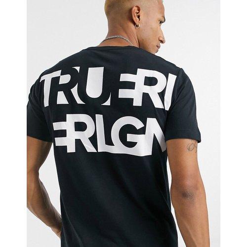 T-shirt imprimé au dos - True Religion - Modalova