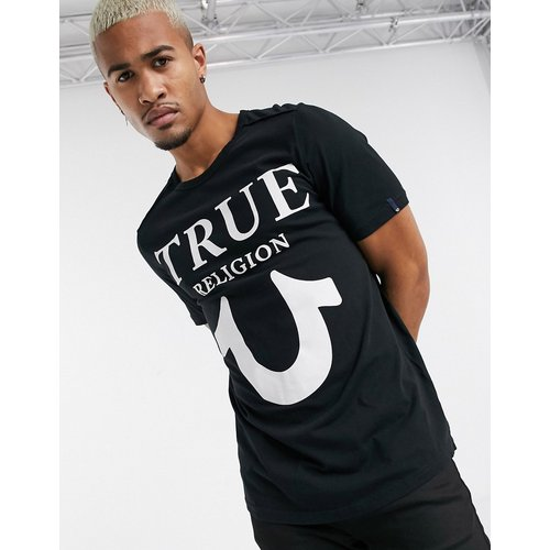 True u - T-shirt à logo - True Religion - Modalova