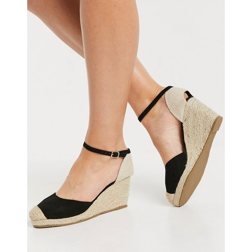 Chaussures compensées à bout fermé - Truffle Collection - Modalova