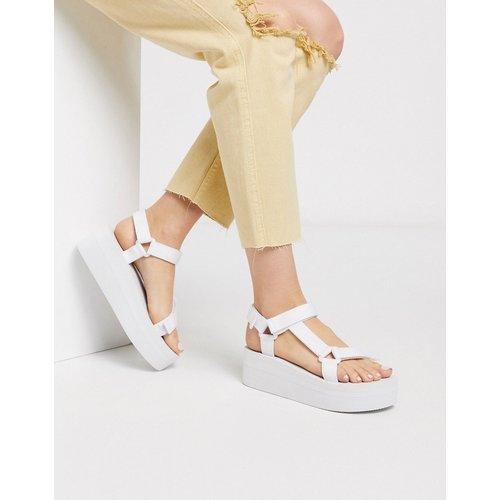Sandales style sport à plateforme - Truffle Collection - Modalova