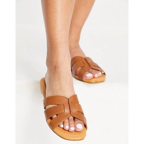 Teague - Sandales en cuir - Beige - Ugg - Modalova
